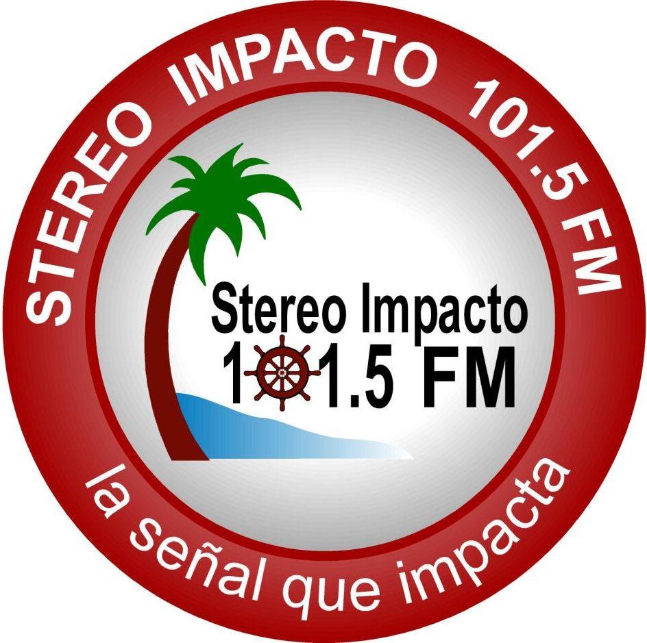 Stereo Impacto 101.5 FM